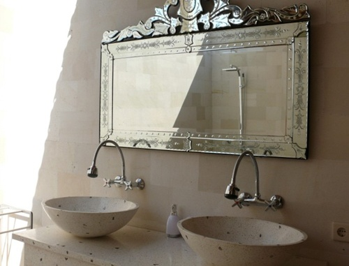 Bathroom Mirror Galway 106 best glass & mirrors images on pinterest | room, home and
