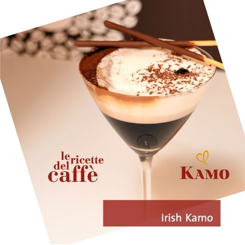 Irish KAMO