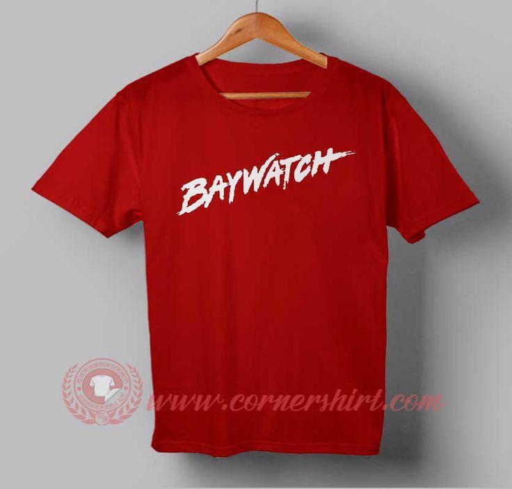 Baywatch T shirt #tshirt #tee #tees #shirt #apparel #clothing #clothes #customdesign #customtshirt #graphictee #tumbrl #cornershirt #bestseller #bestproduct #newarrival #unisex #mantshirt #mentshirt #womanTshirt #text #word #white #whitetshirt #menfashion #menstyle #style #womenstyle #tshirtonlineshop #personalizetshirt #personalize #quote #quotestshirt #wear #personalizedtshirt #outfit #womenfashion #baywatch