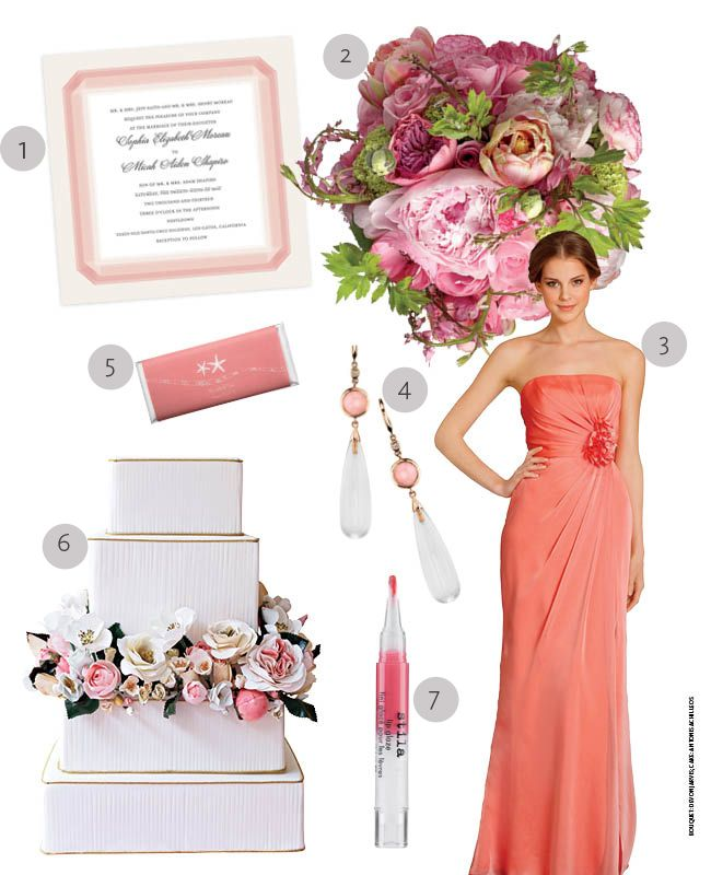 Guava Wedding Ideas