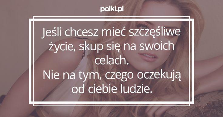 Cele przede wszystkim :) #polkipl