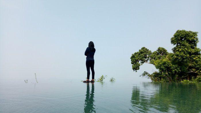 Masuk Jajaran 5 Agrowisata Terbaik Taiwan, Ini Rahasia di Balik Nama Danau Peri