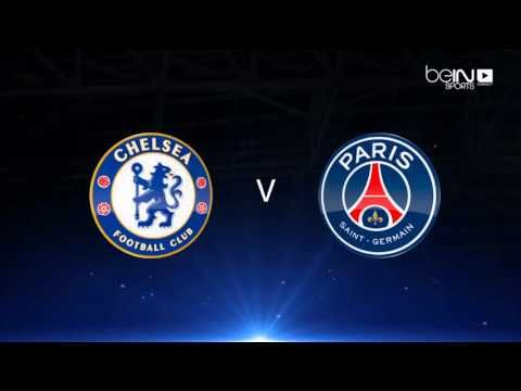 Chelsea vs PSG beIN Sports trailer: It is not over yet (Video)