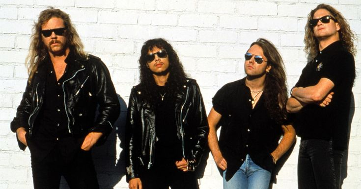 Read 10 little-known facts about Metallica's self-titled breakthrough LP…