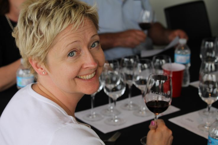 If you've been reading my blog for awhile, you know that I love wine. But something you might not know, is that I actually considered becoming a Sommelier. About ten years ago, with stars in my eye...