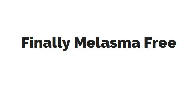 The Best Melasma Cure: Natural Melasma Treatments That Works