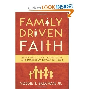Family Driven Faith - Voddie Baucham Jr