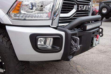 RubiTrux: The Original Jeep Rubicon Truck Conversion