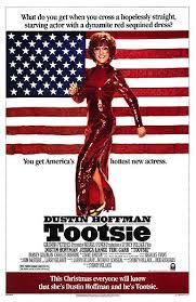 Image result for tootsie movie poster