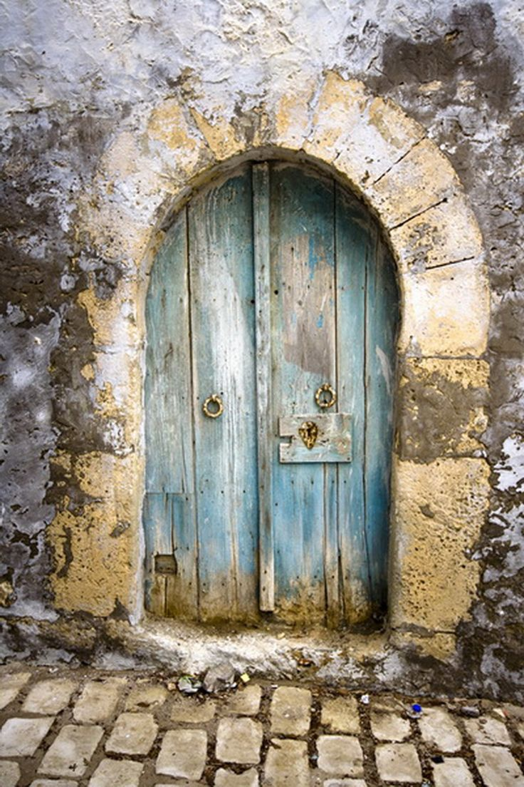 Vintage Door Photography Background Retro Studio Digital