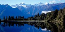 Lake Matheson Cafe ReflectioNZ Gift Store Online Fox Glacier NZ