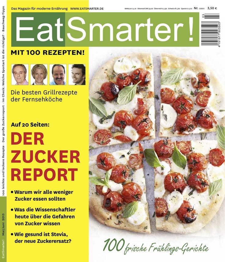 Zeitschrift Rezepte 29 besten eat smarter zeitschrift bilder auf