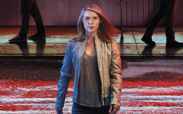 Homeland Season 7 Filming to Take Place in Virginia #NewMovies #filming #homeland #place #season