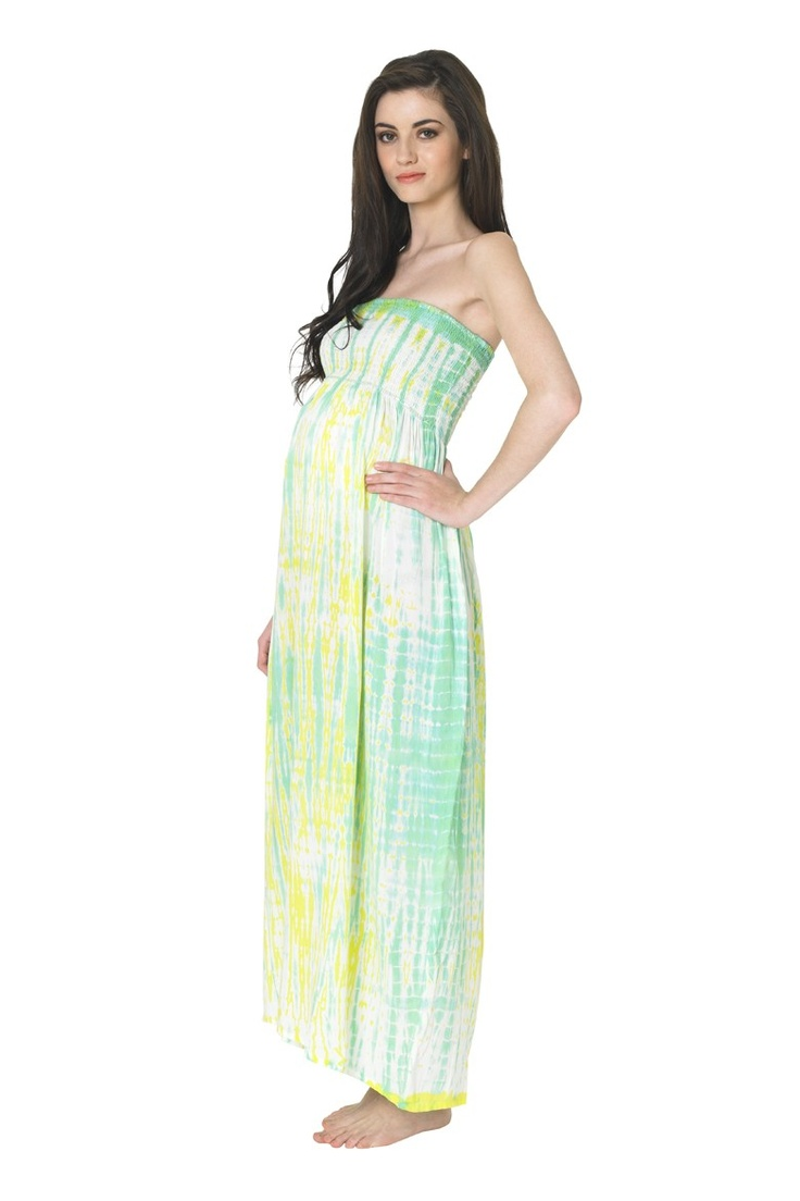 34 best ss13 maternity edit images on pinterest maternity cool change pull on maxi dress in pop green dresses skirts maternity clothing ombrellifo Gallery