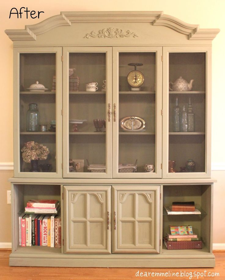 Craigslist White Kitchen Buffet: Best 25+ Small China Cabinet Ideas On Pinterest