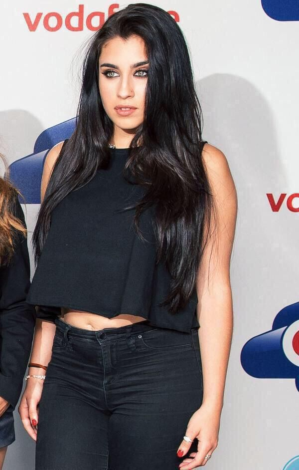Lauren - Fifth Harmony