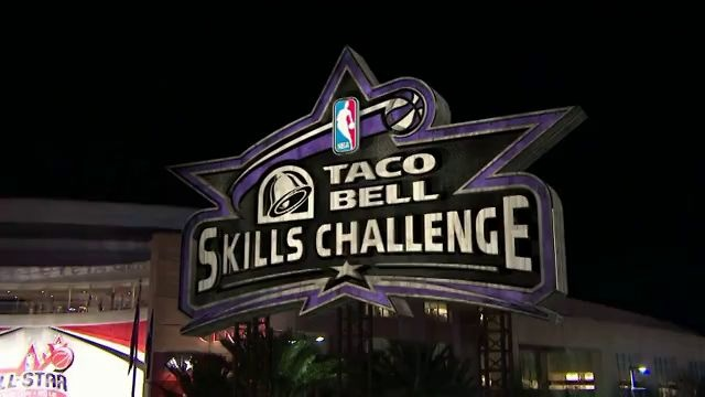 NBA ALL STAR SKILL CHALLENGE-  what  happened  when  you are..SURE... for your skills.....  [ BY   BASKETMZ   ]   -  [ looking for partners and sponsors for my  pioneer  project in scouting and HOW basket CAN change the lifes of  many  children around the world  ]