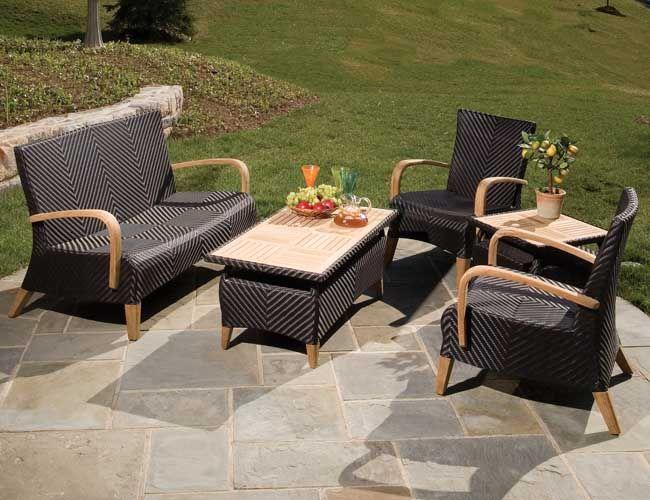Exceptional Entertaining In Your Outdoor Living Space. Patio FlooringFlooring ...