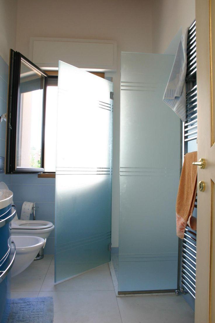 Oltre 25 fantastiche idee su box doccia su pinterest bagni da sogno bagni e doccia - Box doccia su misura milano ...