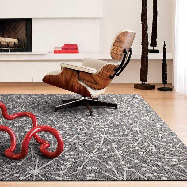 Mod Caf Living Dining RoomsCarpet