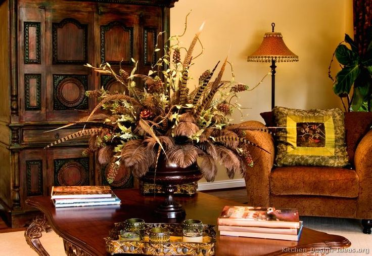 Country Interior Decorating Ideas: 1000+ Images About FLORAL ARRANGEMENTS On Pinterest