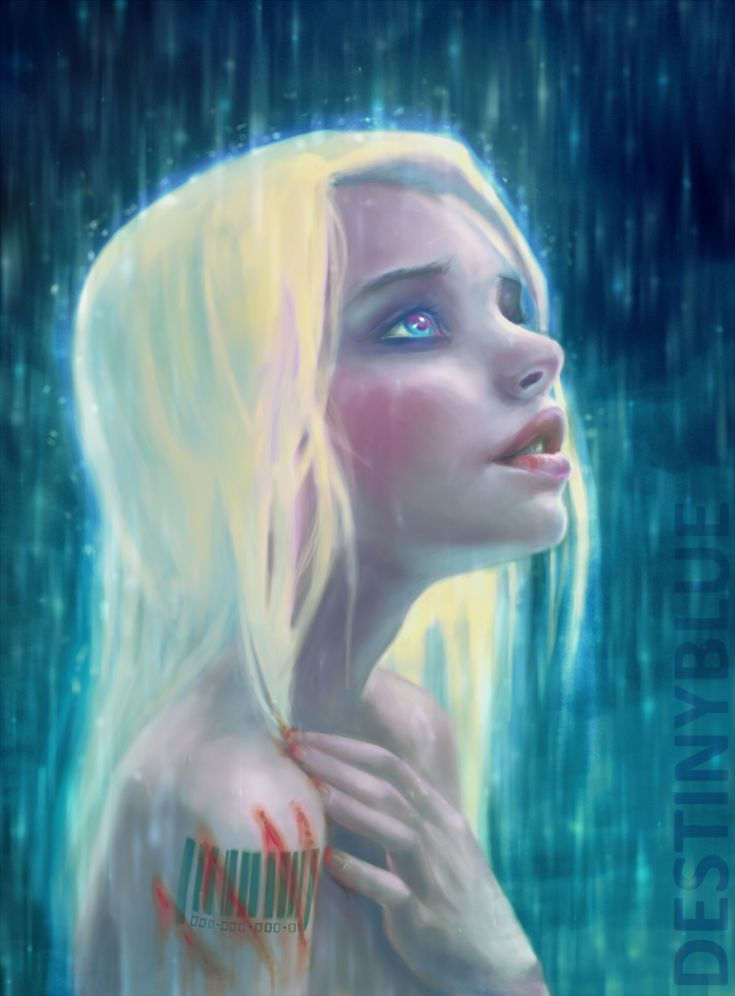 152 best Meaningful Digital Paintings by Artist ...