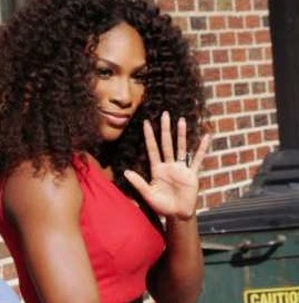 Serena Williams Serious Sexy Weight Loss
