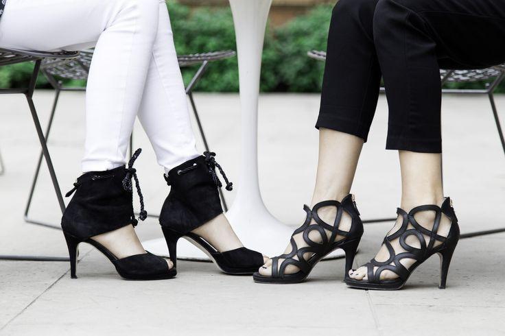 Discover comfy black redefined model