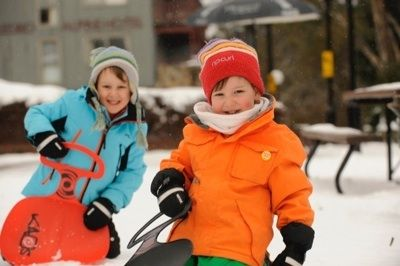 Snow Accommodation Australia | Cheap Snow Packages