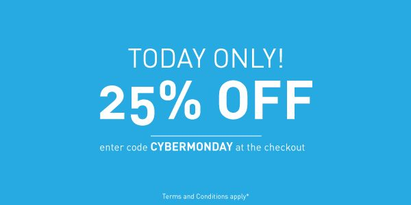 Don't forget today is #cybermonday we're offer 25 % off everything for today only! #officesupplies http://bit.ly/13qtk9c