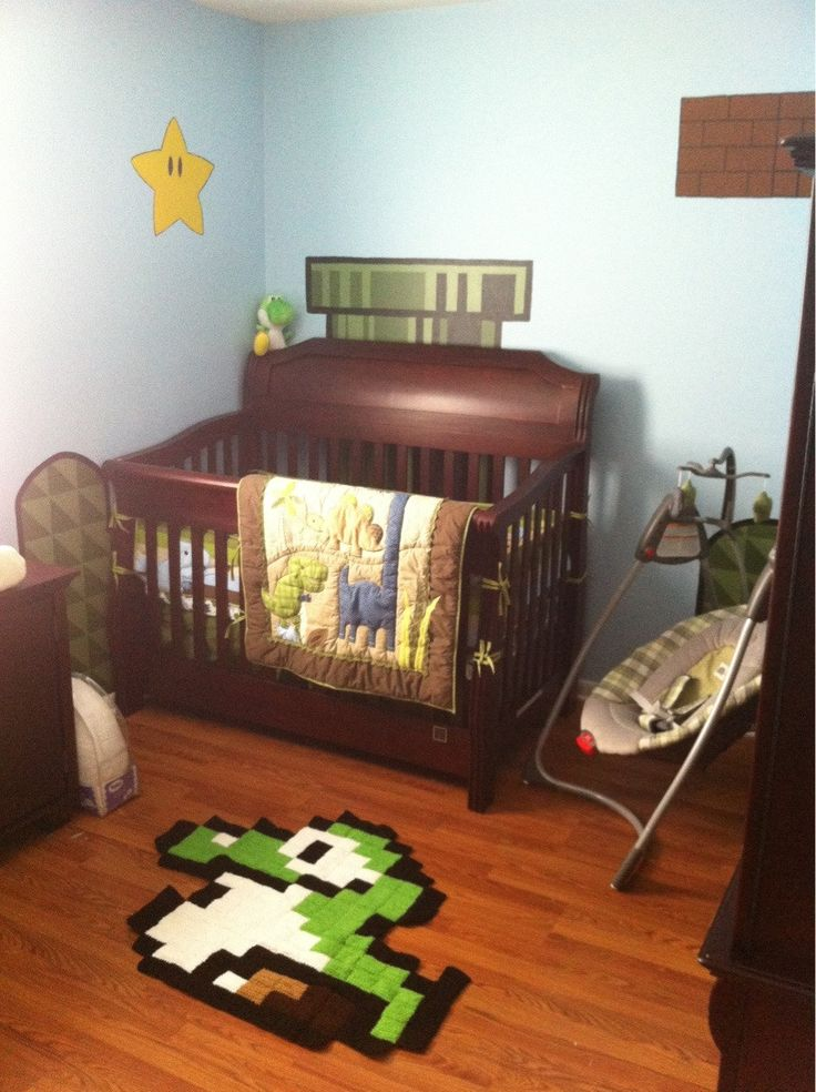 Baby Themed Bedroom Ideas: Projects For The Future