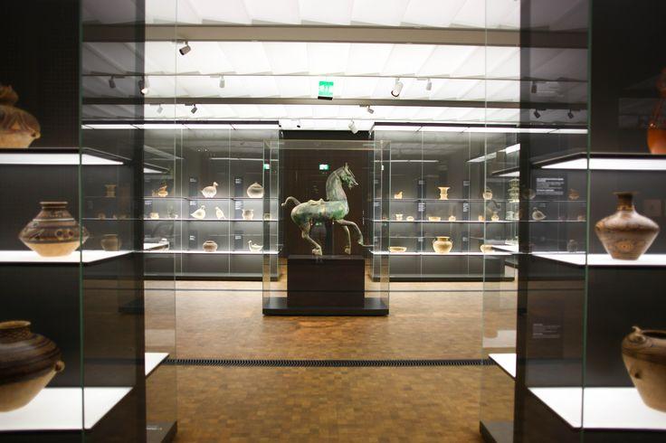 Rietberg Museum in Zurich