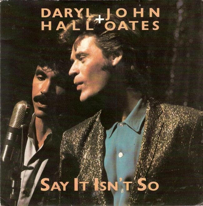 Greatest Hits Rock N Soul Pt 1 Daryl Hall John Oates: 22 Best Images About Hall & Oates Costume On Pinterest