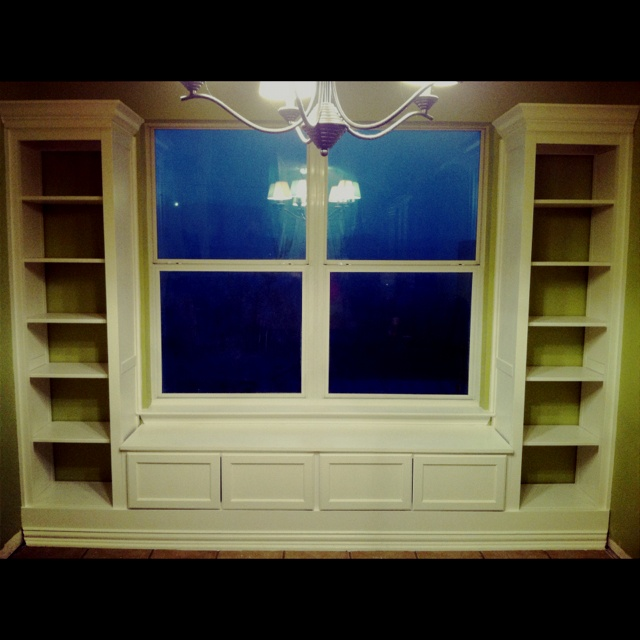 Summer DIY project #3 complete!