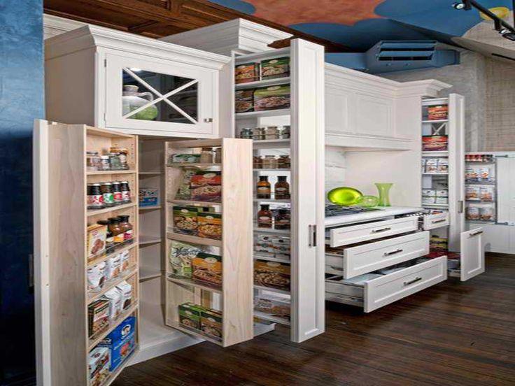 Best 25+ Pantry Cabinet Ikea Ideas On Pinterest