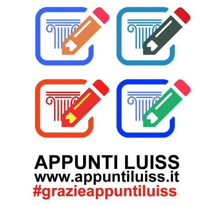 www.appuntiluiss.it