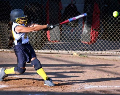 2 Softball Practice Drills to Improve Vision
