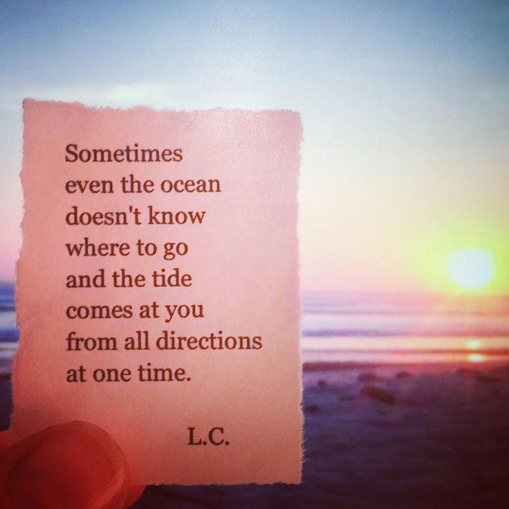 All directions at one time #fearlesspoetry #poetry #poems #writers #write #quotes #quotoftheday #qofd #words #womenwhowrite #lovequotes #breakup #movingon #healing #ocean #decide