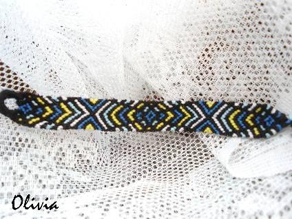 Photo of #72384 by Olivia16 - friendship-bracelets.net