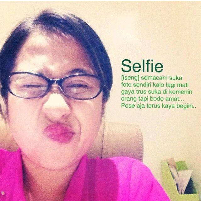 comma wiki #selfie2