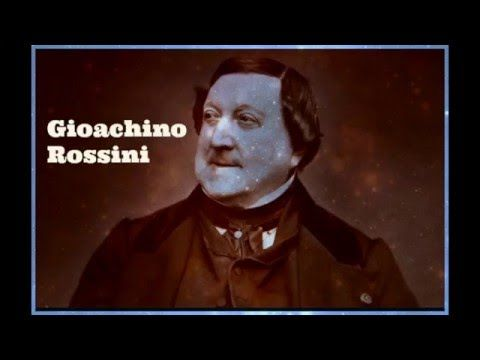 William Tell Overture (by Rossini) - Gioachino Rossini