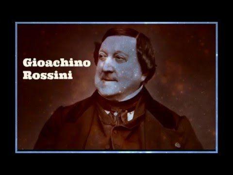 William Tell Overture (by Rossini) - Gioachino Rossini