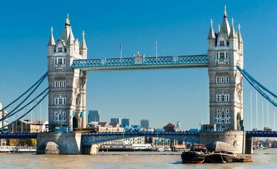 Vuelo + Hotel a Londres desde Madrid