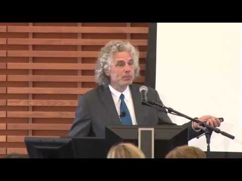 (June 29, 2012) Steven Pinker argues that, contrary to popular belief, violence has declined over long stretches of time and today we may be living in the mo...