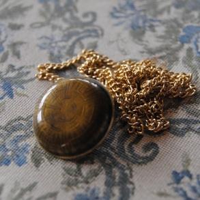 Necklace by Mona Høie