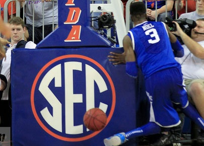 Kentucky loses Nerlens Noel for rest of season with torn ACL...I hate this so bad. I hope he will be OK.