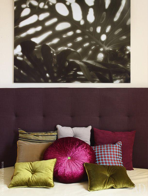 Интерьер квартиры площадью 60 кв.м в Москве: работа дизайнера Степана Бугаева   Admagazine   AD Magazine