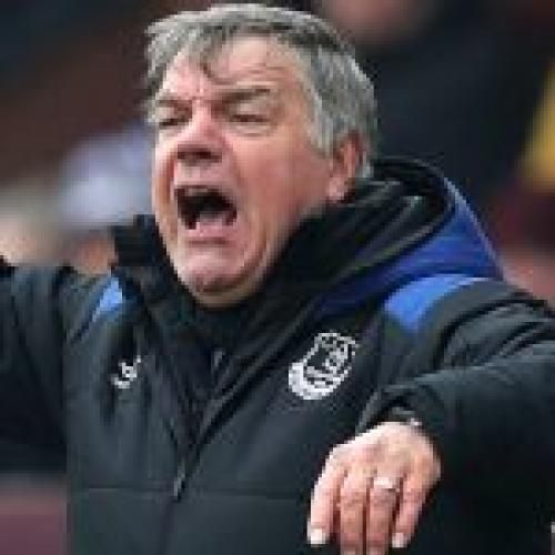 Jamie Carragher: Sam Allardyce isn't the right fit for Everton, like Roy Hodgson at Liverpool: * Jamie Carragher: Sam Allardyce isn't the…