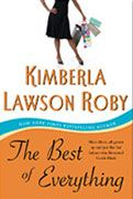 Kimberla Lawson Roby  The Best of Everything