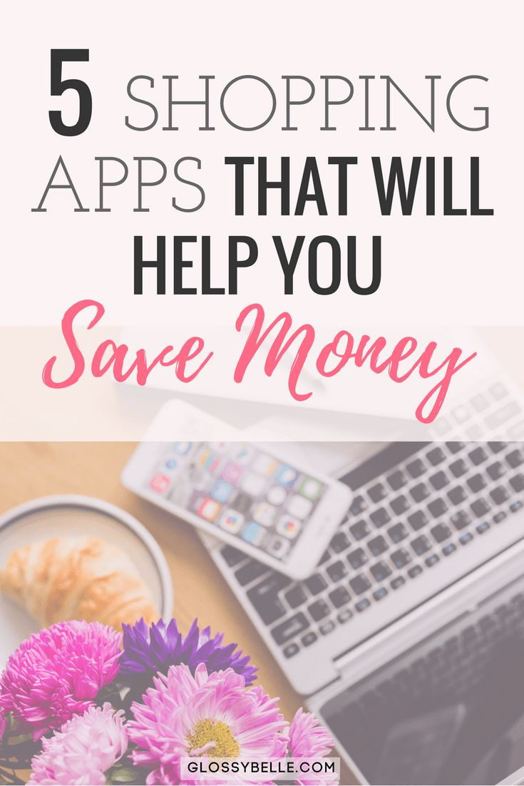 Read about my 5 favorite shopping apps that are convenient & easy to use and have helped me save money on all of my purchases in this post.